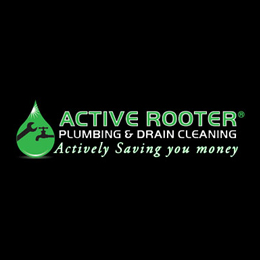 Active Rooter Plumbing & Drain Cleaning LLC Website Image